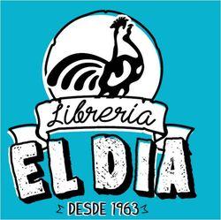 logo: Libreria El Dia
