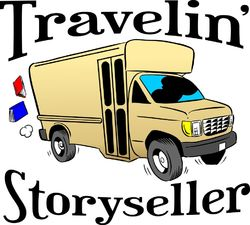 Travelin' Storyseller store photo