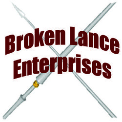 logo: Broken Lance Enterprises