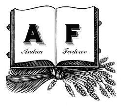 logo: Andrea Feodorov
