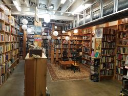 Horizon Books store photo