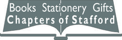 Chapters of Stafford logo