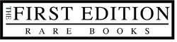 The First Edition Rare Books, LLC bookstore logo