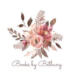 logo: Bethany Frediani