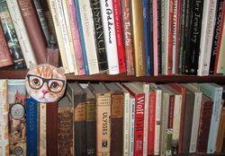 Anne's Books store photo