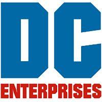 logo: dc enterprises