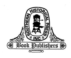 Southern Historical Press, inc. logo