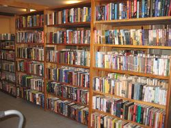 Red Well Books store photo