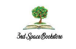 3rd Space Bookstore logo