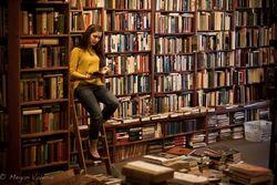 DogStar Books store photo