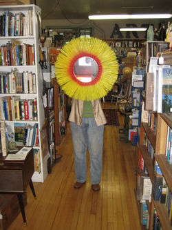 Harbinger Books store photo