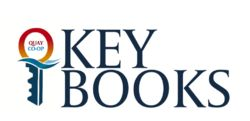 logo: Key Books Cork
