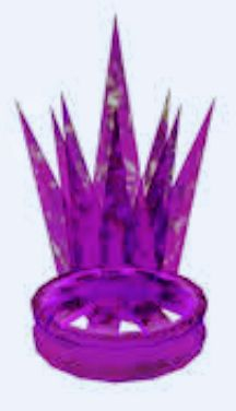 logo: Purplecrown