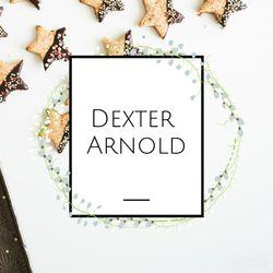 logo: dexter91arnold