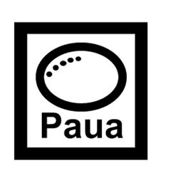 logo: Paua Press Limited