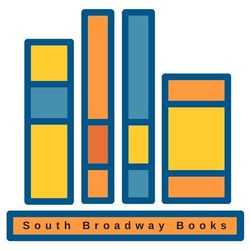 logo: South Broadway Books
