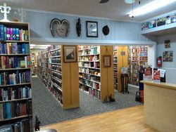 Fleur Fine Books store photo