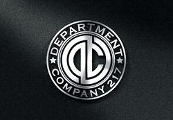 Dept Company 217 logo