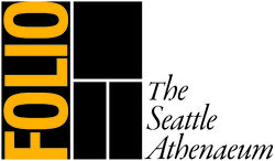 logo: Folio: The Seattle Athenaeum
