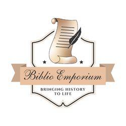 logo: Biblio Emporium