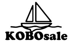 logo: KOBOsale