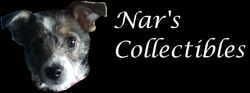 logo: Nar's Collectibles
