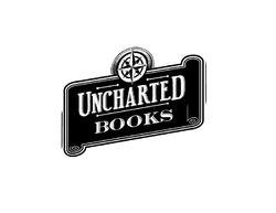 logo: Uncharted Books