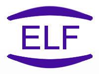 ELF Translations logo