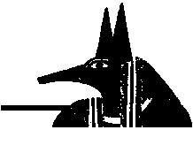 Anubis Books logo