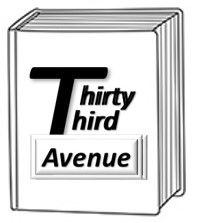logo: Thirty Third Ave