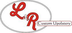 logo: L&R