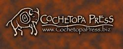 logo: Cochetopa Press