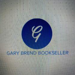logo: Gary Brend