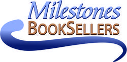 logo: Milestones Booksellers