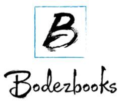 BodezBooks logo