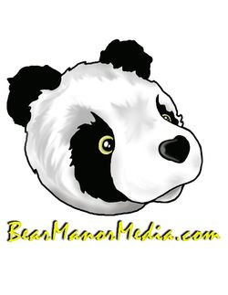 logo: BearManor Media