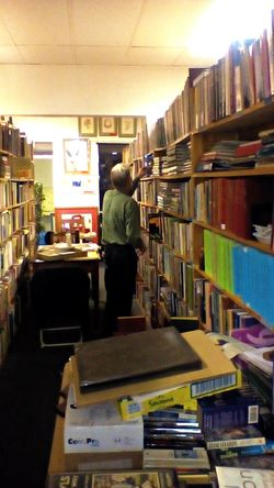 BOOKLOVERS PARADISE store photo