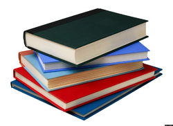 logo: Fantes BookStore