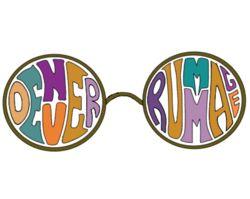 logo: Denver Rummage Shop