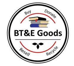 logo: BT&E Goods