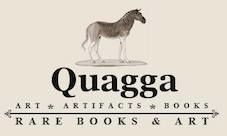 logo: Quagga Books