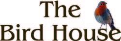 logo: Bird House Sidmouth