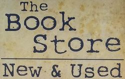 The Book Store bookstore logo