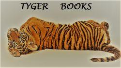 logo: Tyger Books