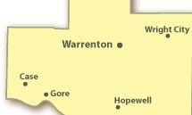 Warrenton Farmhouse logo
