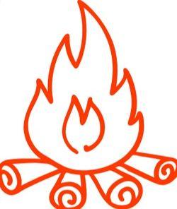 Campfire Books logo