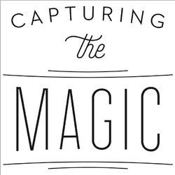 logo: Capturing the Magic
