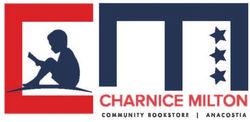 Charnice Milton Community Bookstore logo