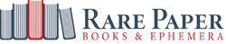 logo: Rare Paper