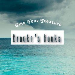 logo: Brooke's Books
